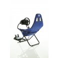 Challenge Sony Blue - Siège course gaming - Playseat