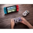 8BITDO SNES30 PRO BLUETOOTH GAMEPAD