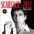 Calendrier mural 2012 Scarface