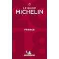 Le guide Michelin de France