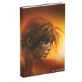 Guide du jeu Shadow of The Tomb Raider - Edition collector version Française
