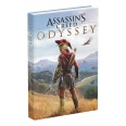 Guide du jeu Assassin's Creed Odyssey - Edition collector version Française