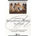 A Companion to Shakespeare's Works - Volume III : The Comedies
