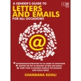 A Sender's Guide to Letters and Emails