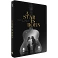 A Star is Born (Edition Steelbook)