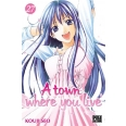 A town where you live Tome 27