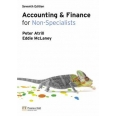 Accounting and Finance for Non-specialists with MyAccountingLab