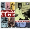 ACE'S WILD ! THE COMPLETE SOLO SIDES AND SESSIONS