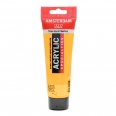 Acrylique Amsterdam 120 ml - Jaune D'Or