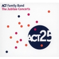 ACT FAMILY BAND - THE JUBILEE CONCERTS