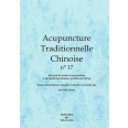 Acupuncture traditionnelle chinoise n° 17