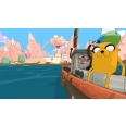Adventure Time : Les Pirates de la Terre de OOO