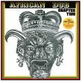 AFRICAN DUB CHAPTER TWO 40TH ANNIVERSARY EDITION