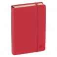 Agenda semainier 2019 - Daily Pocket Habana - Rouge Cerise