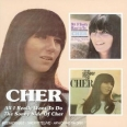 ALL I REALLY WANT TO DO, THE SONNY SIDE OF CHER
