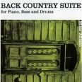 ALLISON MOSE / BACK COUNTRY SUITE