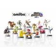 Amiibo - Guardian The Legend of Zelda : Breath of the Wild Collection