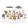 Amiibo - Link (Rider) The Legend of Zelda : Breath of the Wild Collection