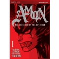 Amon the dark side of the devilman Tome 1