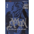 Amon The Dark Side of the Devilman Tome 2