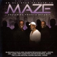 AN ALL STAR TRIBUTE TO MAZE/FRANKIE BEVERLY
