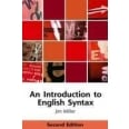 An Introduction to English Syntax