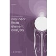 An introduction to nonlinear finite element analysis