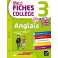 Anglais 3e Cycle 4