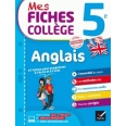 Anglais 5e Cycle 4