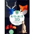 ANIMAUX 3D