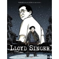 Lloyd Singer Tome 2, Cycle 1 - Appleston Street