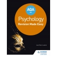 AQA AS Psychology: Revision Made Easy