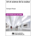 Art et science de la couleur de Georges Roque