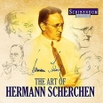 ART OF HERMANN SCHERCHEN