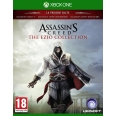 Assassin's Creed Ezio Collection