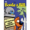 Boule et Bill Tome 15 - Attention Chien marrant !
