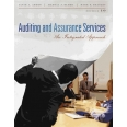 Auditing and Assurance Services. - An Integrated Approach