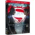 BATMAN V SUPERMAN 3D