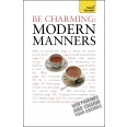 Be Charming: Modern Manners