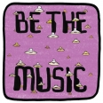 BE THE MUSIC