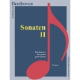 Beethoven sonates II - pour piano - Partition
