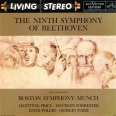 BEETHOVEN: SYMPHONY NO. 9 IN D