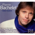Coffret - Best Of 3 CD - Pierre Bachelet