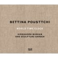 BETTINA POUSTTCHI WORLD TIME CLOCK