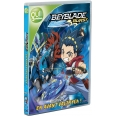 BEYBLADE BURST, VOL. 1