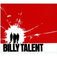 BILLY TALENT:10TH ANNV EDITION
