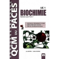 Biochimie UE1 - Optimisé pour Paris 7