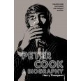 Biography Of Peter Cook