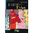 Bizarre Tales - The boy who couldn't sleep and other stories