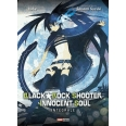 Black Rock Shooter Innocent Soul Intégrale